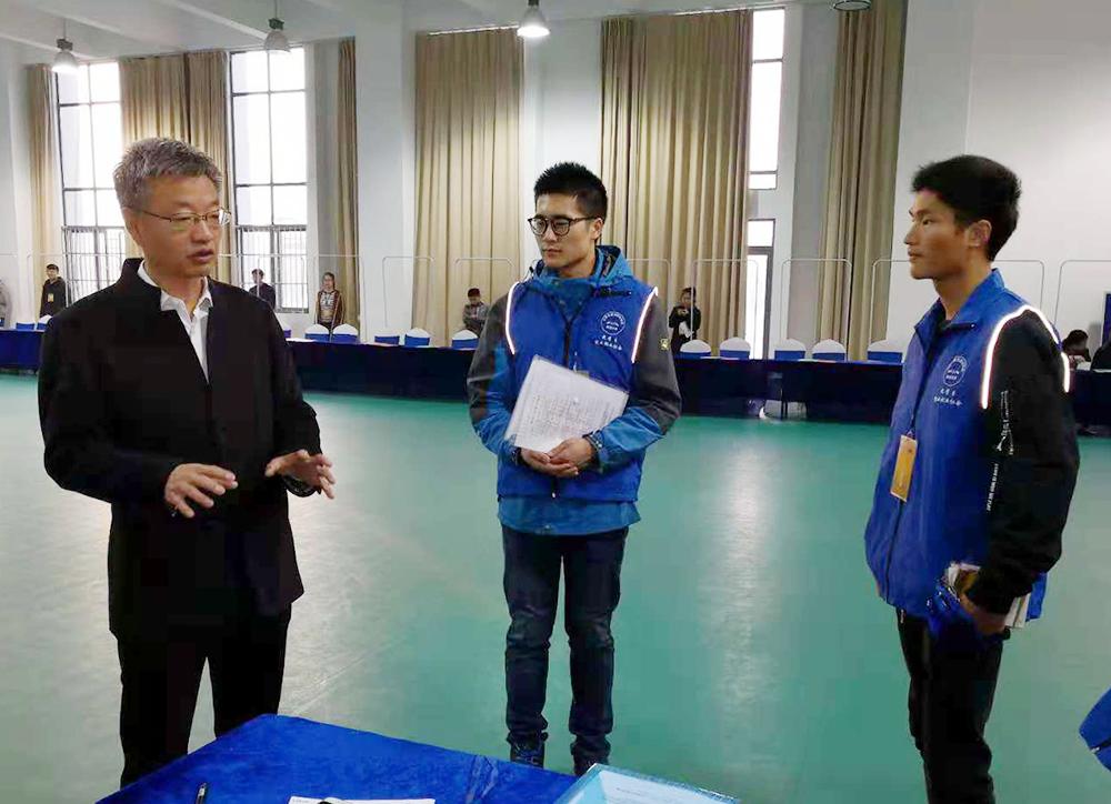 江苏省南通地区暨南通大学2019届毕业生就业公益供需